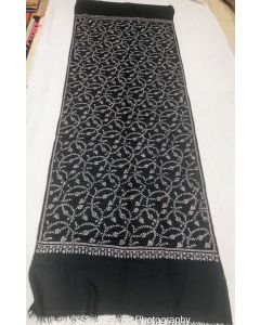 All over embroidery Pashminas stoles